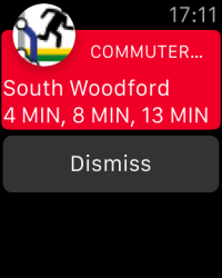 iOS Simulator Screen Shot - Apple Watch 14 Jan 2015 17.11.06